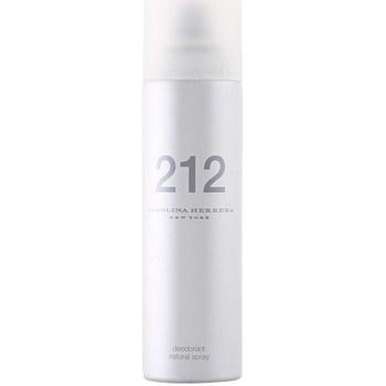 Belleza Mujer Desodorantes Carolina Herrera 212 Nyc For Her Deo Vaporizador  150 ml