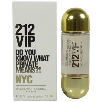 Belleza Mujer Perfume Carolina Herrera 212 Vip Edp Vaporizador  30 ml