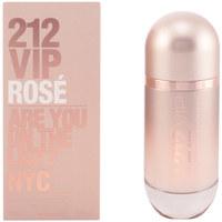 Belleza Mujer Perfume Carolina Herrera 212 Vip Rosé Edp Vaporizador  80 ml