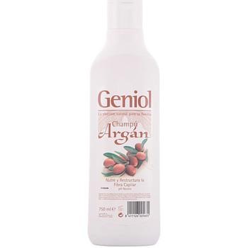Belleza Champú Geniol Champú Argán  750 ml