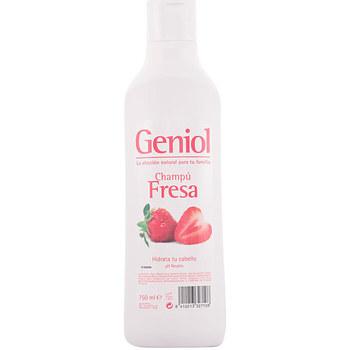 Belleza Champú Geniol Champú Fresa  750 ml