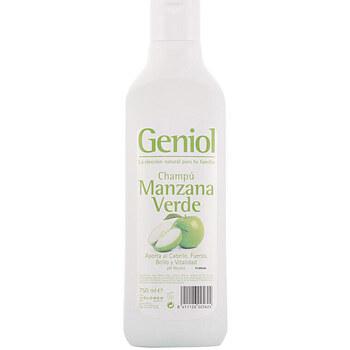 Belleza Champú Geniol Champú Manzana Verde  750 ml