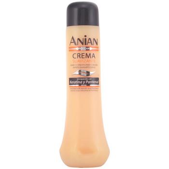 Belleza Champú Anian Keratina Y Pantenol Crema Suavizante  1000 ml