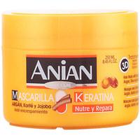 Belleza Acondicionador Anian Keratina Liquida Mascarilla Repara & Protege  250 ml