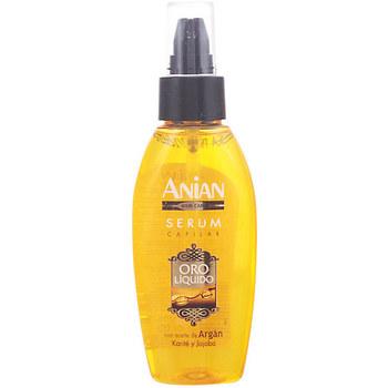 Belleza Acondicionador Anian Oro Líquido Serum Con Aceite De Argán  100 ml