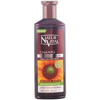 Belleza Champú Naturaleza Y Vida Champu Color Castaño  300 ml