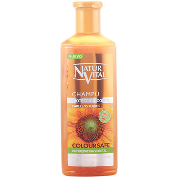 Belleza Champú Naturaleza Y Vida Champu Color Rubio  300 ml