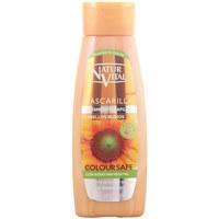 Belleza Acondicionador Naturaleza Y Vida Mascarilla Coloursafe Rubio  300 ml