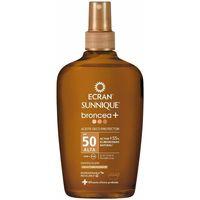 Belleza Protección solar Ecran Sun Lemonoil Oil Vaporizador Spf50  200 ml