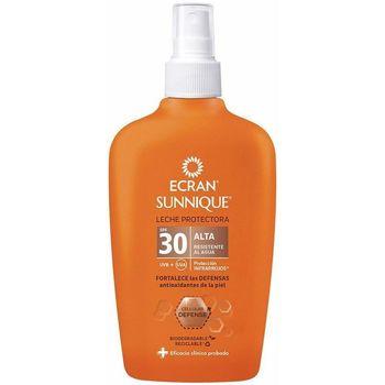 Belleza Protección solar Ecran Sun Lemonoil Leche Protectora Spf30 Vaporizador  200 ml