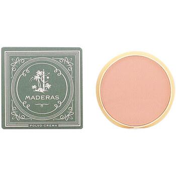 Belleza Mujer Colorete & polvos Maderas De Oriente Polvo Crema 05 Morisco 15 Gr 15 g