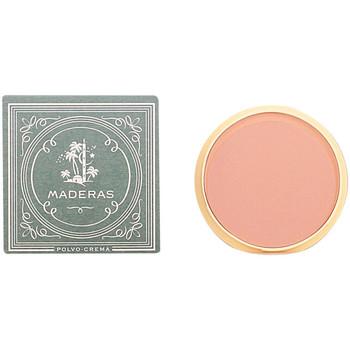 Belleza Mujer Colorete & polvos Maderas De Oriente Polvo Crema 07 Tostado 15 Gr 15 g