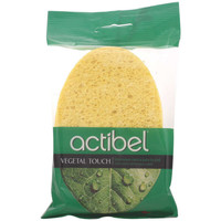Belleza Productos baño Esponja Actibel Vegetal Touch 1pz 1 u