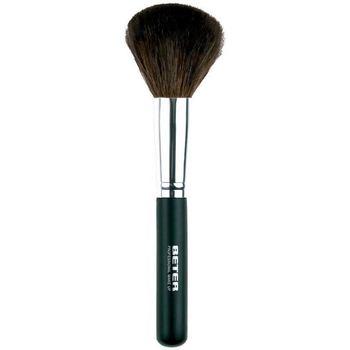 Belleza Hombre Pinceles Beter Brocha Maquillaje Professional Para Polvo 1 u