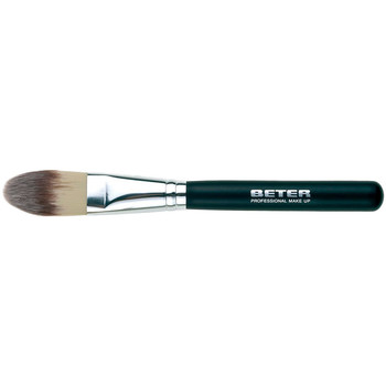 Belleza Hombre Pinceles Beter Brocha Maquillaje Professional Maquillaje Líquido  17 cm