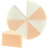 Belleza Mujer Tratamiento facial Beter Esponja Maquillaje Latex Partible 1 Pz 8 u