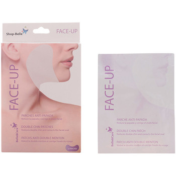 Belleza Mujer Tratamiento facial Innoatek Face Up Double Chin Patches 3 Pz 3 u