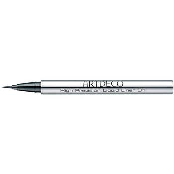 Belleza Mujer Lápiz de ojos Artdeco High Precision Liquid Liner 01-black  0,55 ml