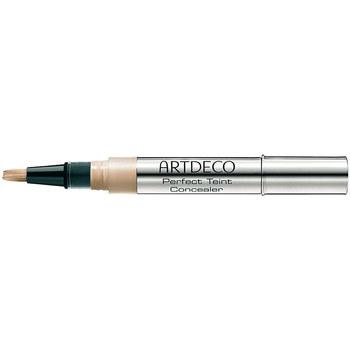 Belleza Mujer Antiarrugas & correctores Artdeco Perfect Teint Concealer 09-ivory  2 ml