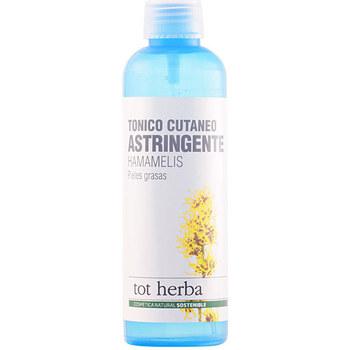 Belleza Mujer Desmaquillantes & tónicos Tot Herba Tónico Cutaneo Agua De Hamamelis  200 ml