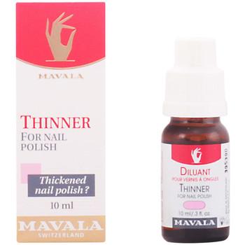 Belleza Mujer Esmalte para uñas Mavala Thinner Diluyente Esmalte  10 ml
