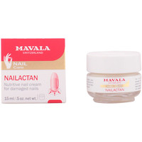 Belleza Mujer Esmalte para uñas Mavala Nailactan Crema Nutritiva Uñas  15 ml