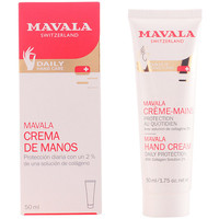Belleza Cuidados manos & pies Mavala Crema Manos Hidratante  50 ml
