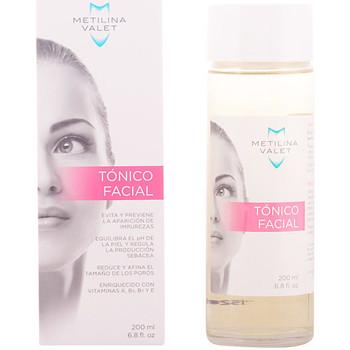 Belleza Desmaquillantes & tónicos Metilina Valet Tonico Facial Mujer  200 ml