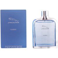 Belleza Hombre Agua de Colonia Jaguar Classic Edt Vaporizador  100 ml