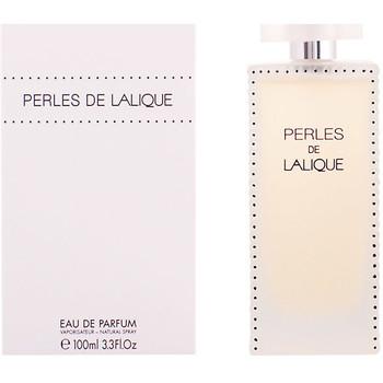 Belleza Mujer Perfume Lalique Perles De  Edp Vaporizador  100 ml