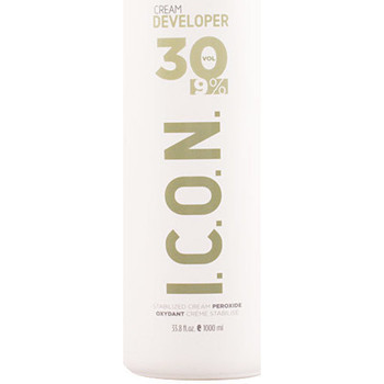 Belleza Tratamiento capilar I.c.o.n. Ecotech Color Cream Developer 30 Vol. I.c.o.n. 1000 ml