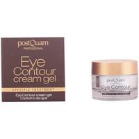 Belleza Mujer Antiedad & antiarrugas Postquam Eye Contour Cream Gel  15 ml