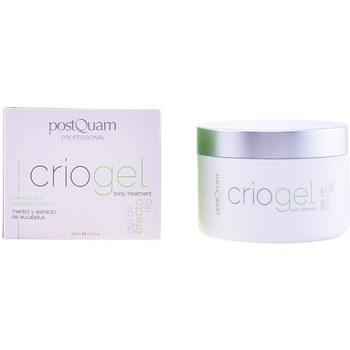Belleza Mujer Tratamiento adelgazante Postquam Criogel Cold Effect  200 ml