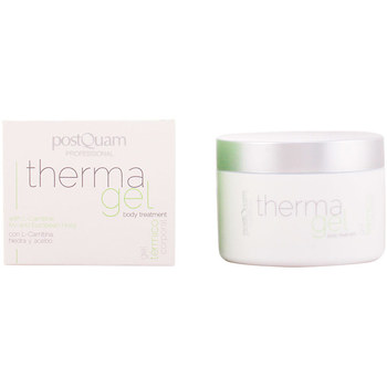 Belleza Mujer Tratamiento adelgazante Postquam Thermagel Warm Effect