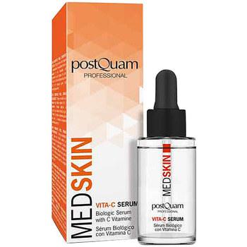 Belleza Mujer Antiedad & antiarrugas Postquam Med Skin Bilogic Serum With Vitamine C  30 ml