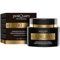 Belleza Mujer Hidratantes & nutritivos Postquam Luxury Gold Regenerating Night Cream  50 ml