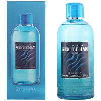 Belleza Hombre Agua de Colonia Luxana Gentleman For Men Edt  1000 ml