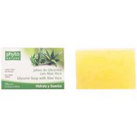 Belleza Productos baño Luxana Phyto Nature Pastilla Jabón Aloe Vera 120 Gr 120 g