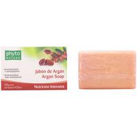 Belleza Productos baño Luxana Phyto Nature Pastilla Jabón Argán 120 Gr 120 g