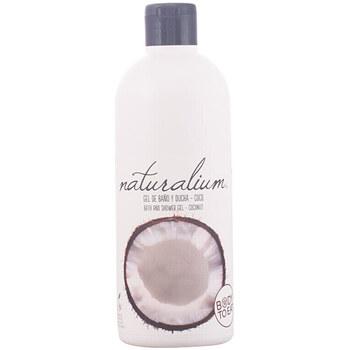 Belleza Productos baño Naturalium Coconut Gel De Ducha  500 ml