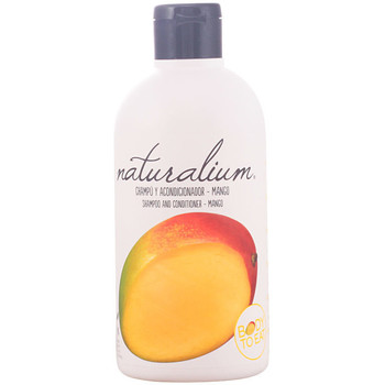 Belleza Champú Naturalium Mango Shampoo & Conditioner  400 ml
