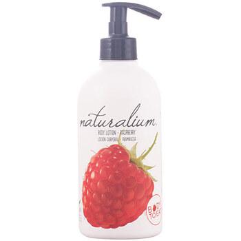Belleza Hidratantes & nutritivos Naturalium Raspberry Loción Hidratante Corporal  370 ml