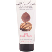 Belleza Acondicionador Naturalium Shea & Macadamia Hair Mask  200 ml