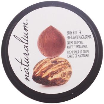 Belleza Hidratantes & nutritivos Naturalium Shea & Macadamia Body Butter  200 ml