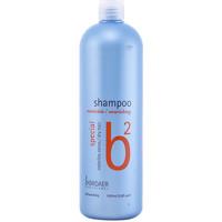 Belleza Champú Broaer B2 Nourishing Shampoo  1000 ml
