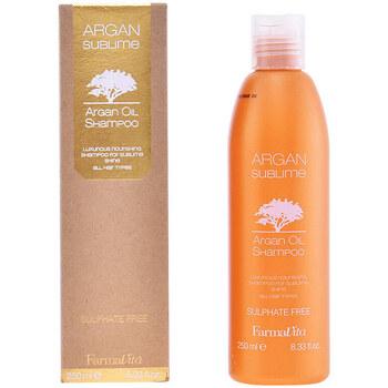 Belleza Champú Farmavita Argan Sublime Shampoo
