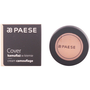 Belleza Mujer Antiarrugas & correctores Paese Cover Kamouflage Cream 10 3 g