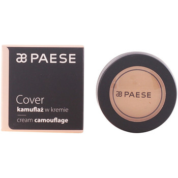 Belleza Mujer Antiarrugas & correctores Paese Cover Kamouflage Cream 20 3 g