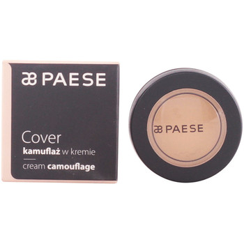 Belleza Mujer Antiarrugas & correctores Paese Cover Kamouflage Cream 30 3 g