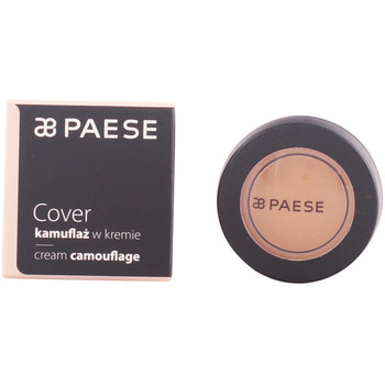 Belleza Mujer Antiarrugas & correctores Paese Cover Kamouflage Cream 60 3 g